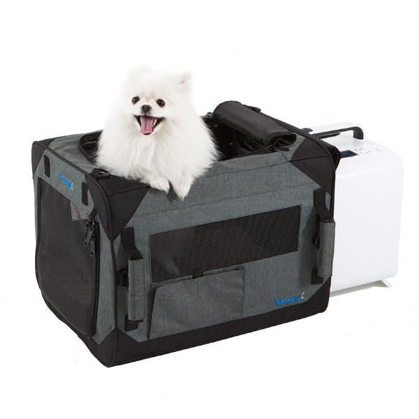 Portable Pet Care Dryer Room - Small - FURRPLAY