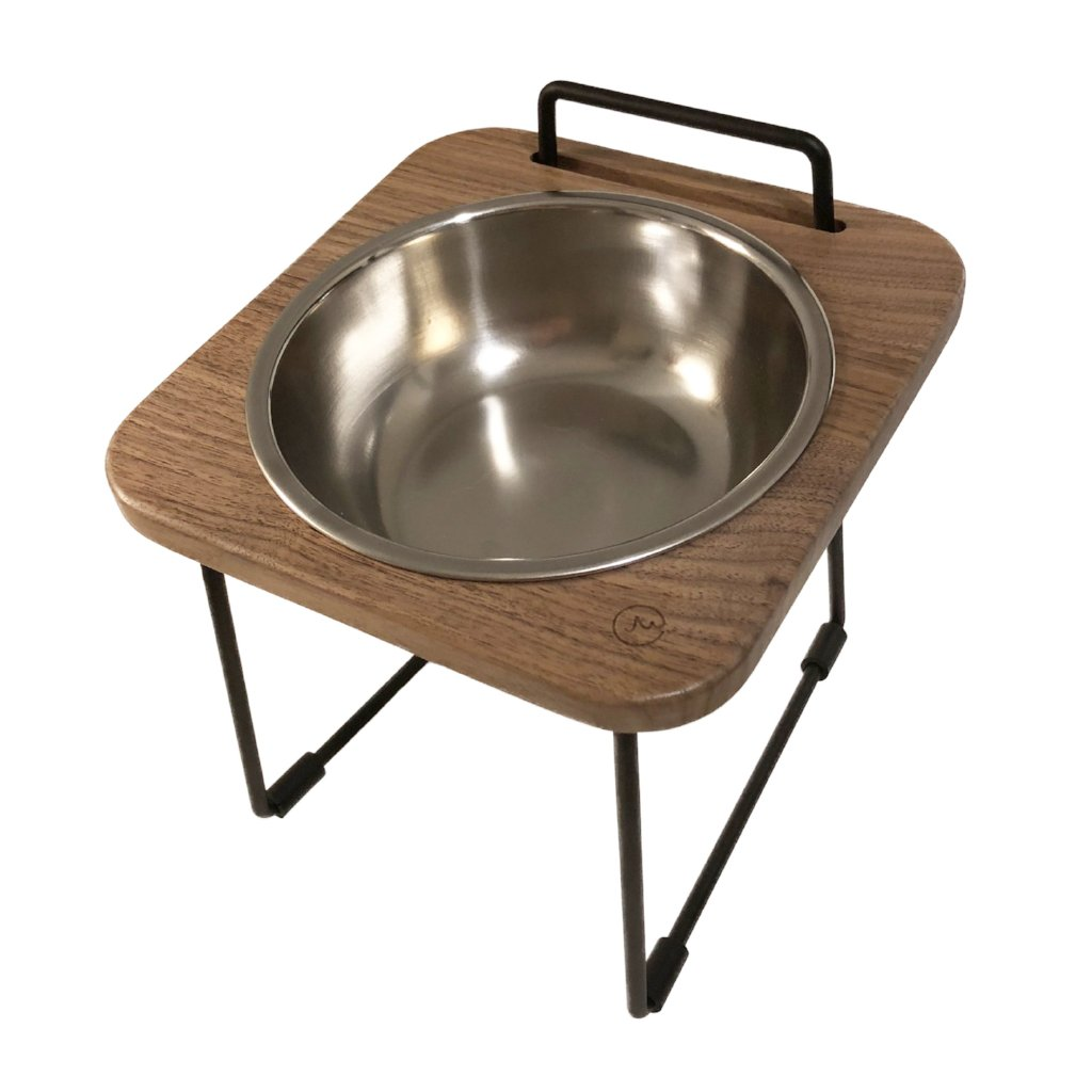 Elevated Dining Bowl ( S )