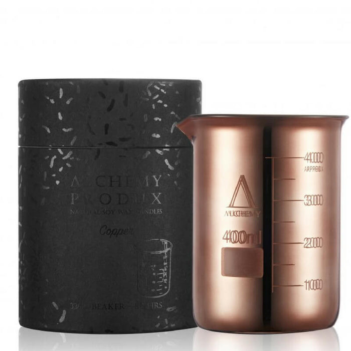 ALCHEMY PRODUX | Copper Beaker 330g