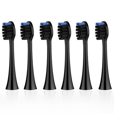 Electric Toothbrush,5 Toothbrush Heads - ankovo.com