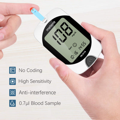 Blood Glucose Test Strips - ankovo.com