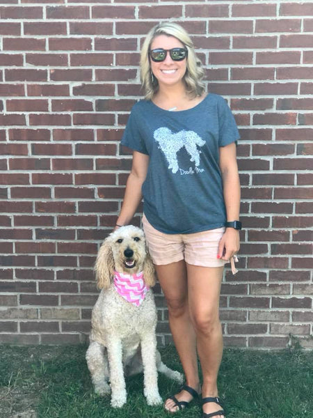 A Goldendoodle Saves a Life CHECK THIS OUT!