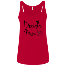 Goldendoodle or Labradoodle Shirt Doodle Mom Tank Top