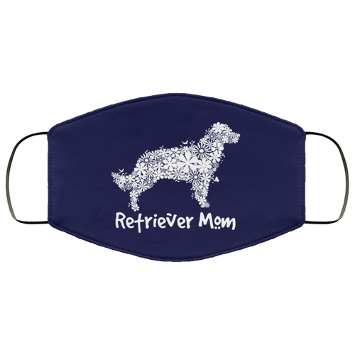 Retriever Face Mask