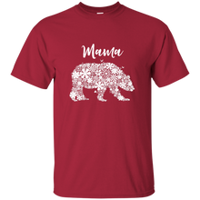Mama Bear Cotton T-Shirt