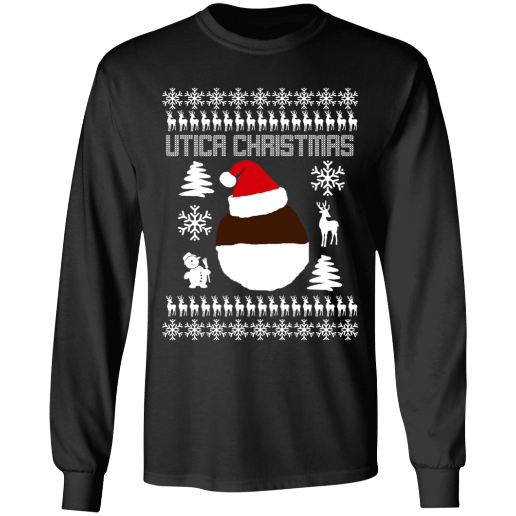 Ugly Christmas Ugly Sweater