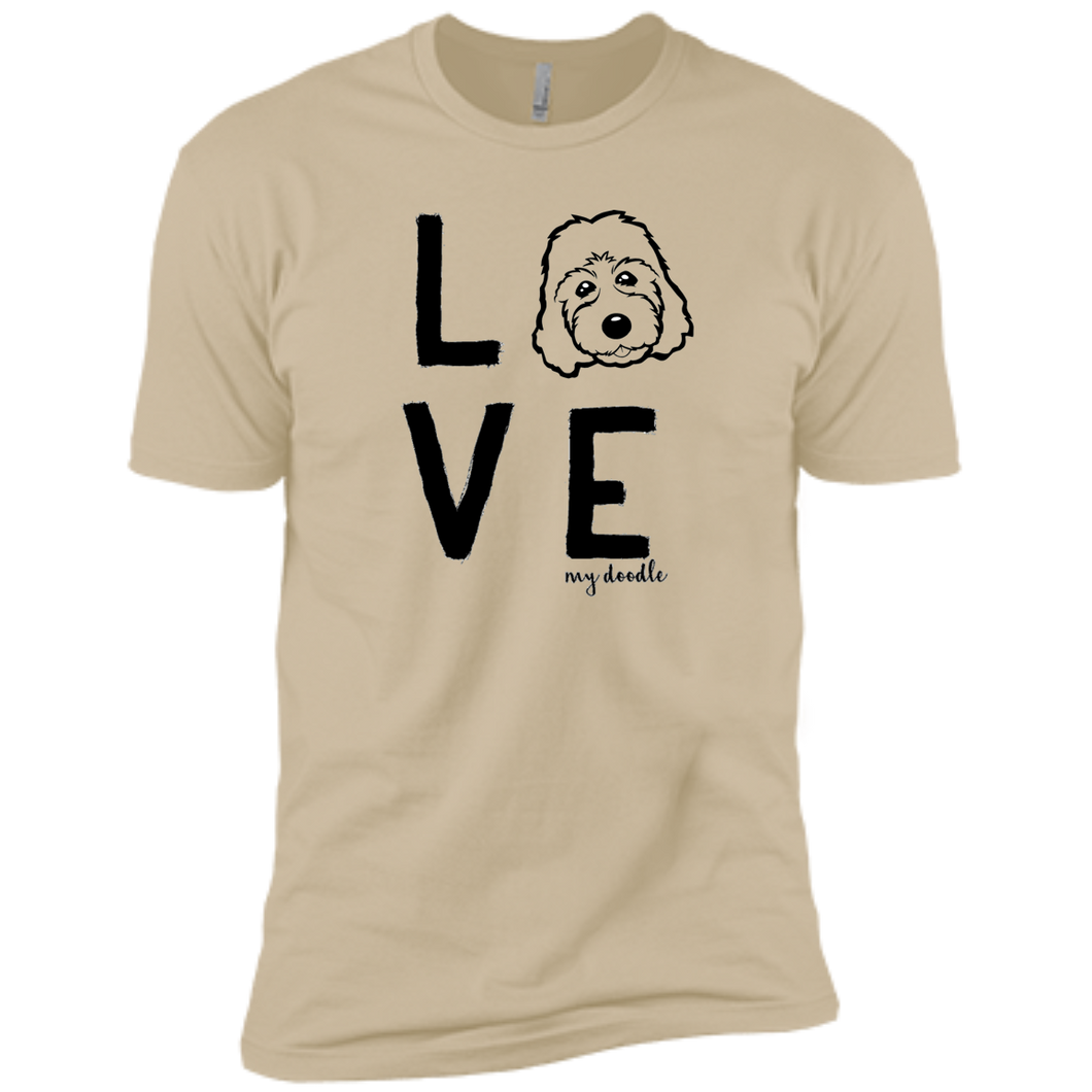 Goldendoodle or Labradoodle Shirt