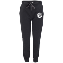 Doodle Mom Adult Fleece Joggers
