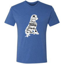 Doodles Make Good people Triblend T-Shirt