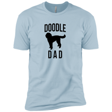 Goldendoodle Dad or Labradoodle Dad Shirt