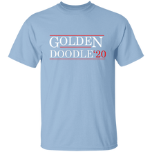 Vote for Goldendoodle T-Shirt