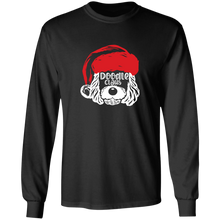 Doodle Claus Cotton T-Shirt
