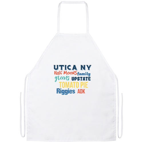 Utica Food Apron