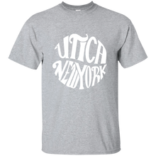 Utica NY Cotton T-Shirt