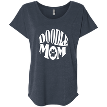 Doodle Mom Shirt, Goldendoodle Mom Shirt, Labradoodle Mom Shirt
