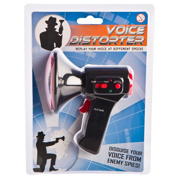 Spy Gear Recorder