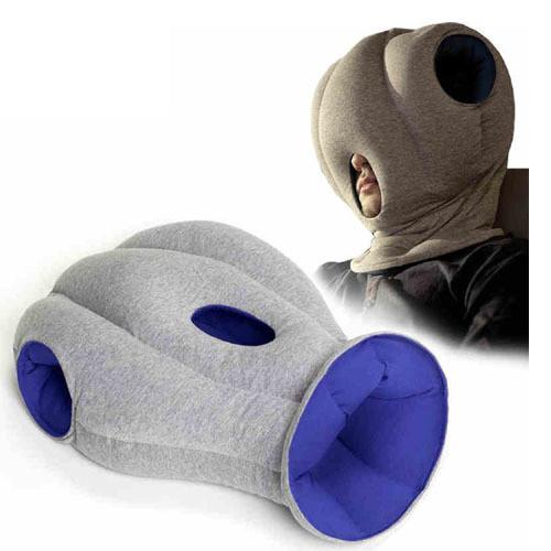 Ostrich/Emu Pillow - The Big One