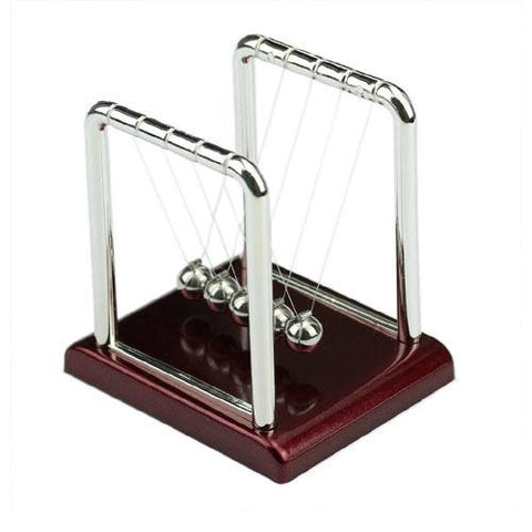 Newton's Kinetic Cradle Balance - Science Toy