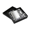 Hip Flask Set - The Perfect Mens Gift