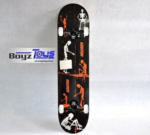 KOSTON 'PATHOLOGICAL' Skateboard
