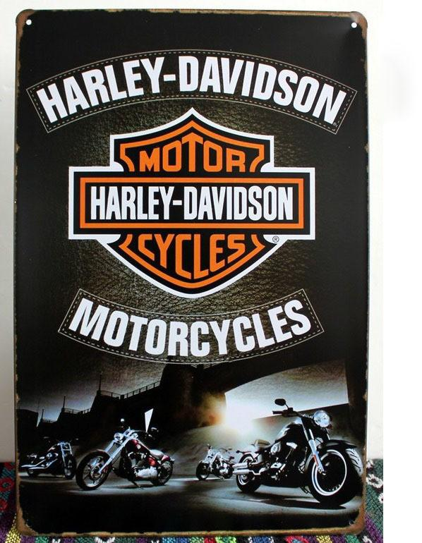 HARLEY sign,Man cave sign, home bar sign, birthday gift for man, Christmas gift harley, mens gift, gift idea for man cave