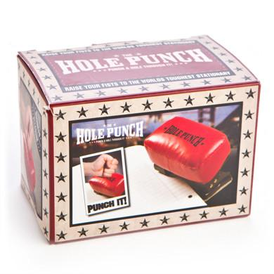 Hole 'Punch'