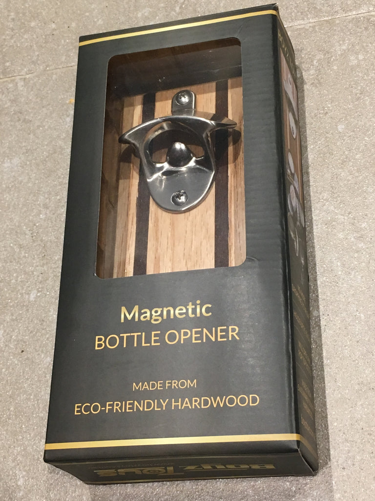 Magnetic Bottle Opener