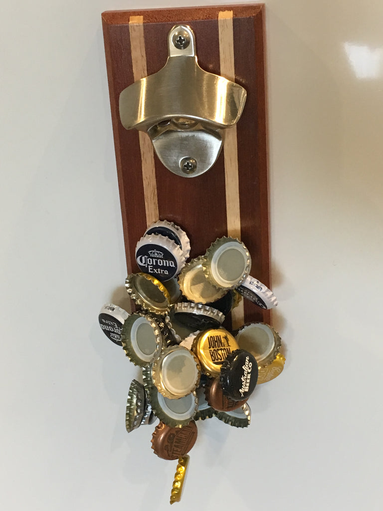 Magnetic Bottle Opener 2.0