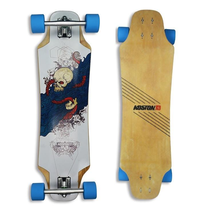 free ride board, pro skateboard