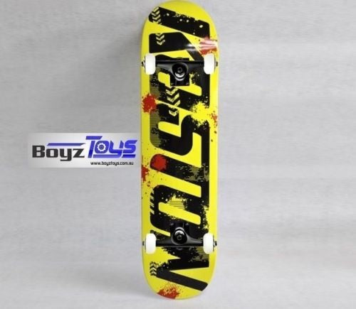 Koston 'IRON I' - Pro Skateboard