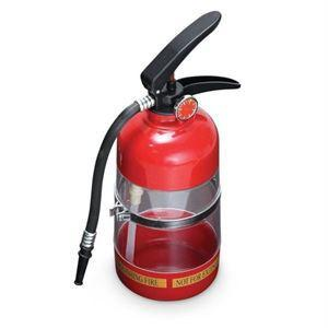 Fire Extinguisher Dispenser