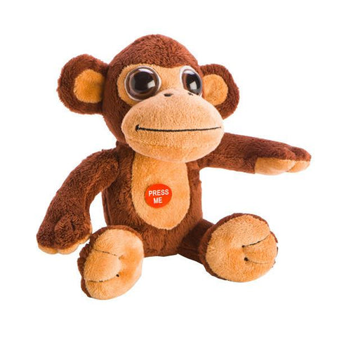 Mikey The Swearing Monkey