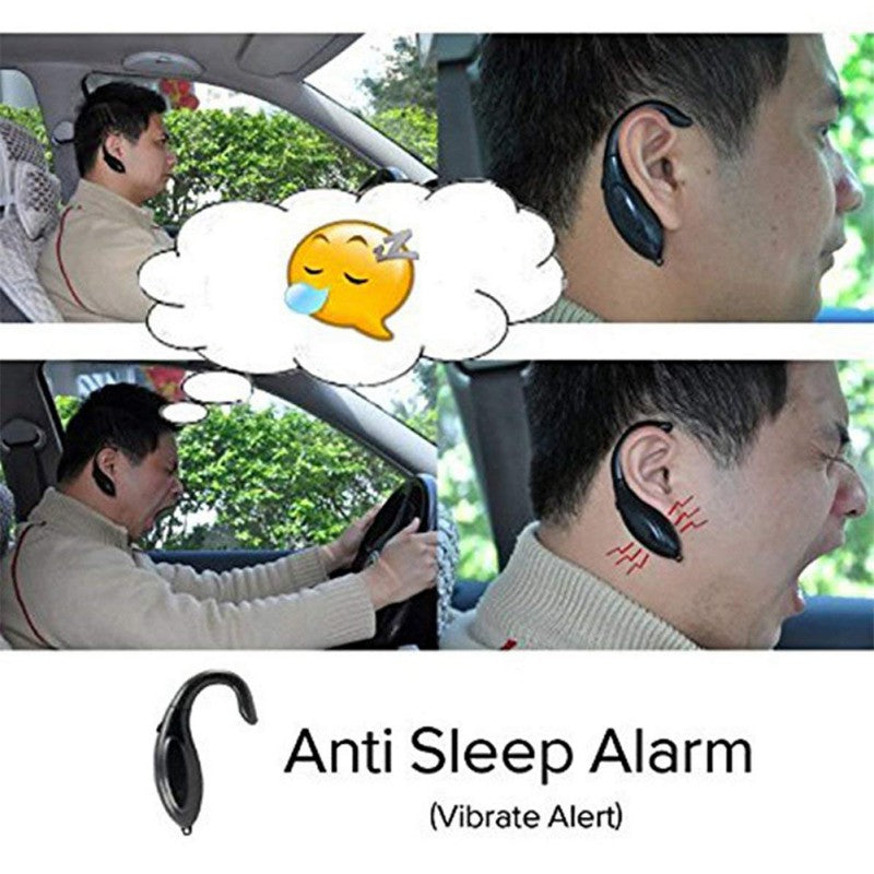 Driver sleep reminder Anti-snoring alarm Anti-sleepiness Safe driving assistant personal alarm car accessories