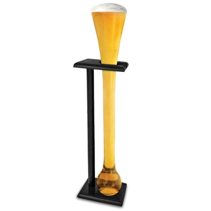 Yard Glass With Stand (2.75LT)