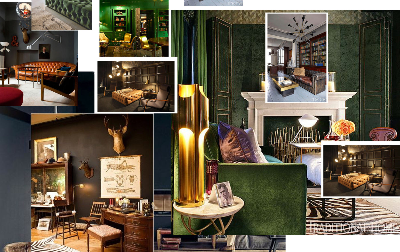 Merveilleux BBC Great Interior Design Challenge: Tissington