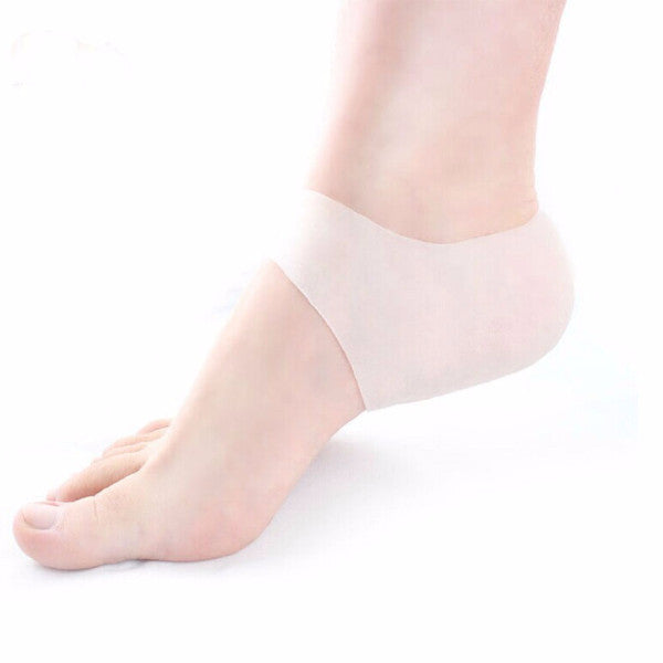 Plantar Fasciitis Moisturizing Silicone Foot Protector