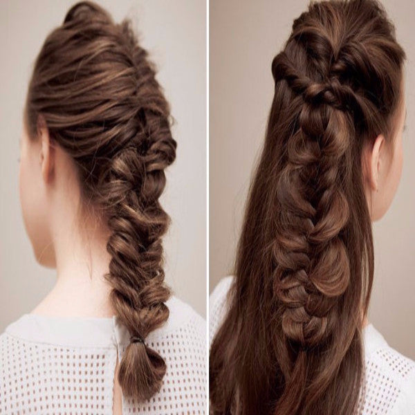 Hair Twister Styling Braiding Tool