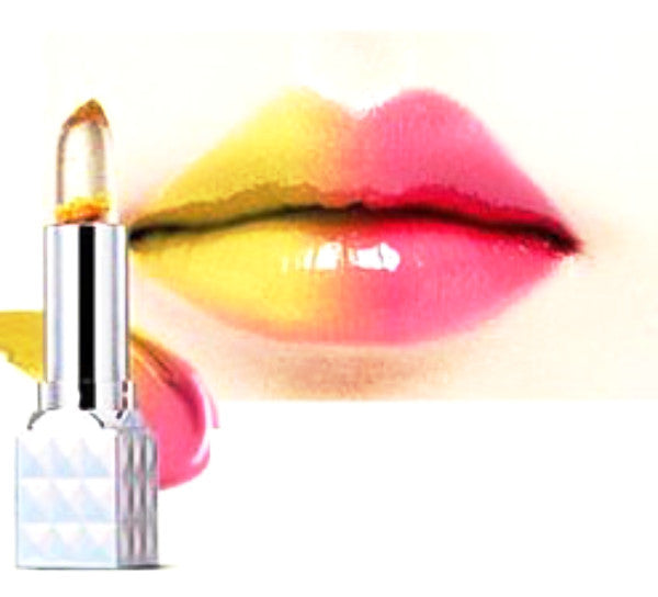 Temperature Changing Waterproof Lipstick [4 Variants]