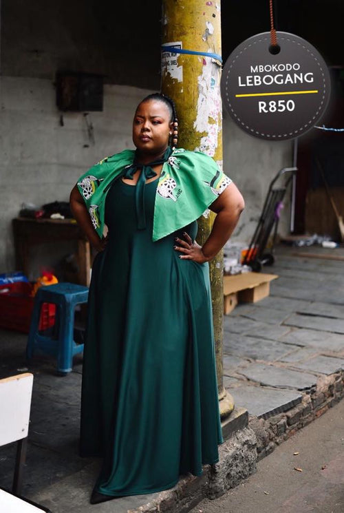 Thando ANC Dress