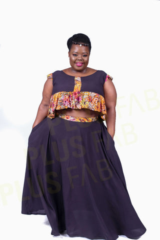 Refilwe Dress