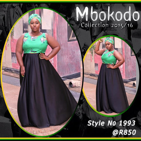 Bathobile dress