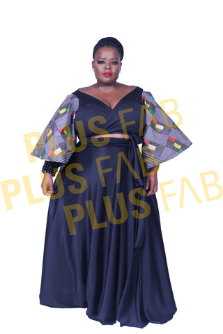 Loyiso Dress 2,0