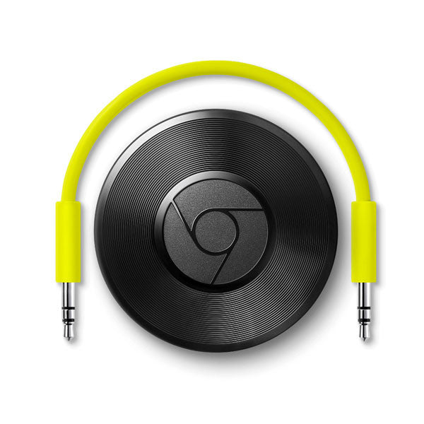 Legend Shop Google Chromecast Audio