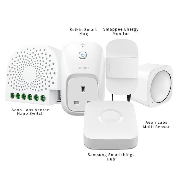 Legend Shop Energy Management Kit