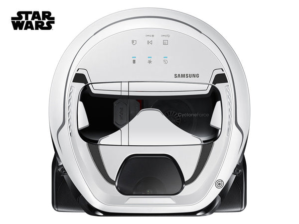 Samsung POWERbot Star Wars™ Limited Edition – Stormtrooper™