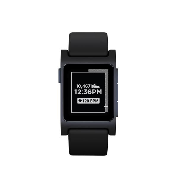Legend Shop Pebble 2 + Heart Rate