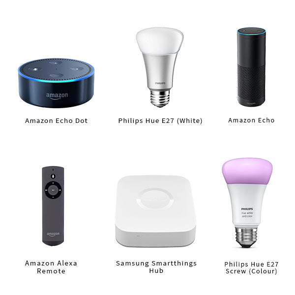Legend Shop Smart Lighting Kit Premium