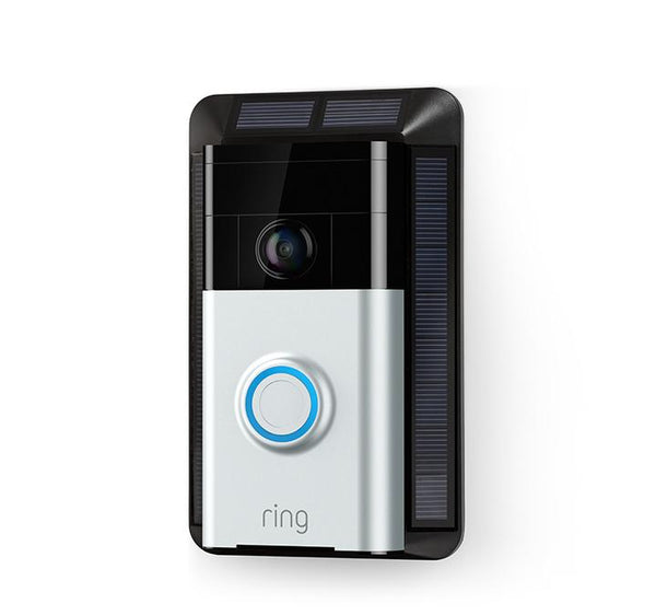 Ring Video Doorbell - Solar Charger