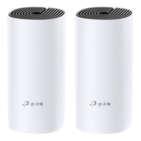 AC1200 Whole Home Mesh Wi-Fi System Deco M4