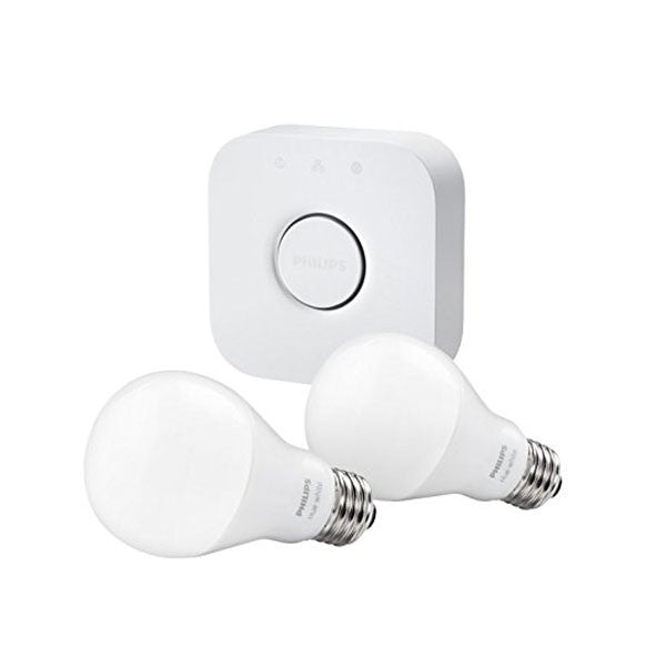 Legend Shop Philips Hue White A19 Starter Kit